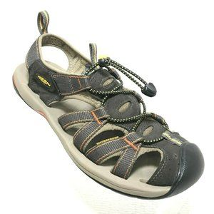 Keen 1126-BOBD Hybridlife Kanyon Men's 9.5 Sandals